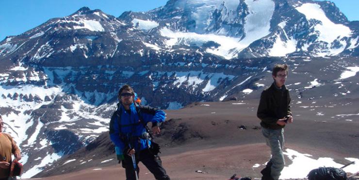 Mt Pintor