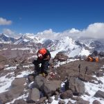 Tupungato Mountain Expedition