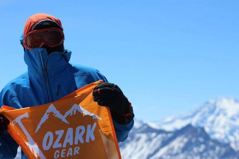 OZARK EN HIGH MOUNTAIN EXPERIENCE