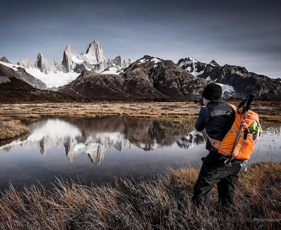Mochilas Lowepro para amantes de la naturaleza y fotografía